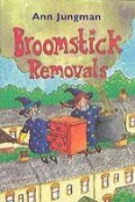 Broomstick Removals