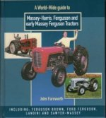 World Wide Guide to Massey Harris, Ferguson and Early Massey Ferguson Tractors