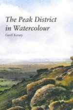 Peak District in Watercolour