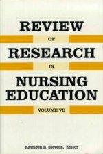Review of Research in Nursing Education