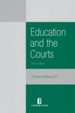 Education and the Courts