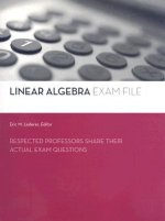 Linear Algebra Exam File