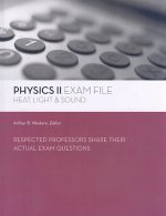 Physics II Exam File
