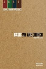 Basic We are Church - Followers Guide