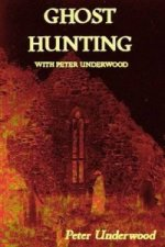 Ghost Hunting with Peter Underwood