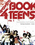 Answers Book for Teens