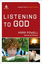 Listening to God: Junior High Group Study