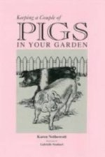 Keeping a Couple of Pigs in Your Garden