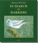 In Search of Harriers
