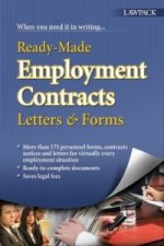 Ready-made Employment Letters, Contracts and Forms