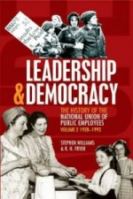 Leadership and Democracy