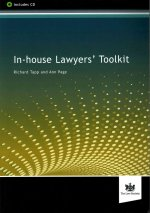 In-House Lawyers' Toolkit
