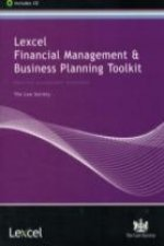 Lexcel Financial Management and Business Planning Toolkit