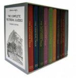 Complete Reader's Edition Boxed Set of Enlarged, Cloth-bound Pictorial Guides to the Lakeland Fells (Lake District & Cumbria)