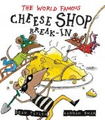 World-Famous Cheese Shop Break-in