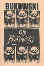 Bukowski on Bukowski (with CD)