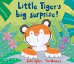 Little Tiger's Big Surprise!