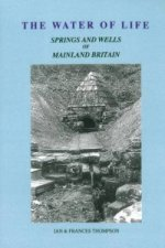 Springs and Wells of Mainland Britain
