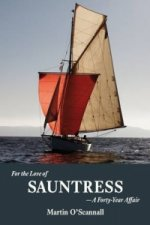 For the Love of Sauntress