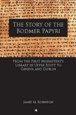 Story of the Bodmer Papyri