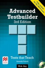 Advanced Testbuilder Student's Book with Key Pack