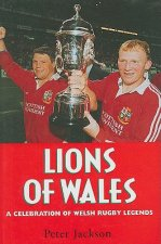 Lions of Wales