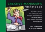 Creative Manager's Pocketbook