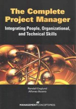 COMPLETE PROJECT MANAGER INTEGRATING PEI