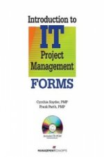 Introduction to IT Project Management Forms