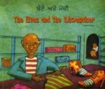 Elves and the Shoemaker in Panjabi and English