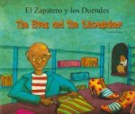 Elves and the Shoemaker in Spanish and English