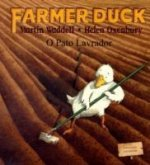 Farmer Duck in Portuguese and English