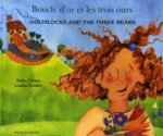 Goldilocks and the Three Bears in French and English