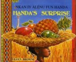 Handa's Surprise in Yoruba and English
