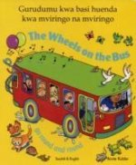 Wheels on the Bus - Swahili