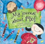 My Journal About Me!