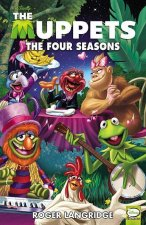 Muppets: The Four Seasons Digest