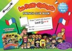 French Club Book - Le Petit Quinquin/ Level 2