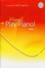 PLAY PIANO ADULT BOOK 1