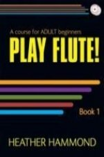PLAY FLUTE PUPIL