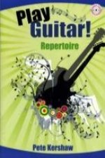 PLAY GUITAR REPERTOIRE