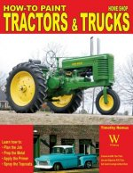 How to: Paint Tractors and Trucks