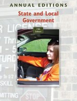 ANNUAL EDITIONS STATE & LOCAL GOVERNMENT