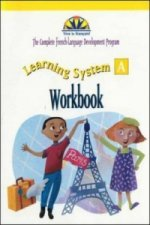 Learning System A: Student Workbook
