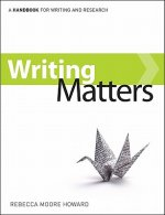 WRITING MATTERS BRIEF