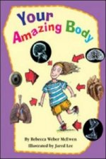 Your Amazing Body (Fluency)