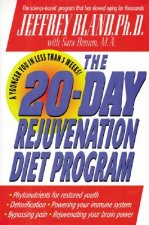 20-day Rejuvenation Diet Program