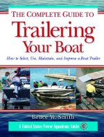 Complete Guide to Trailering Your Boat