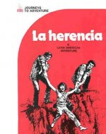 Journeys to Adventure: La Herencia