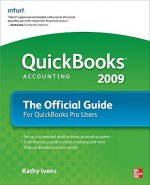 QuickBooks 2009: the Official Guide